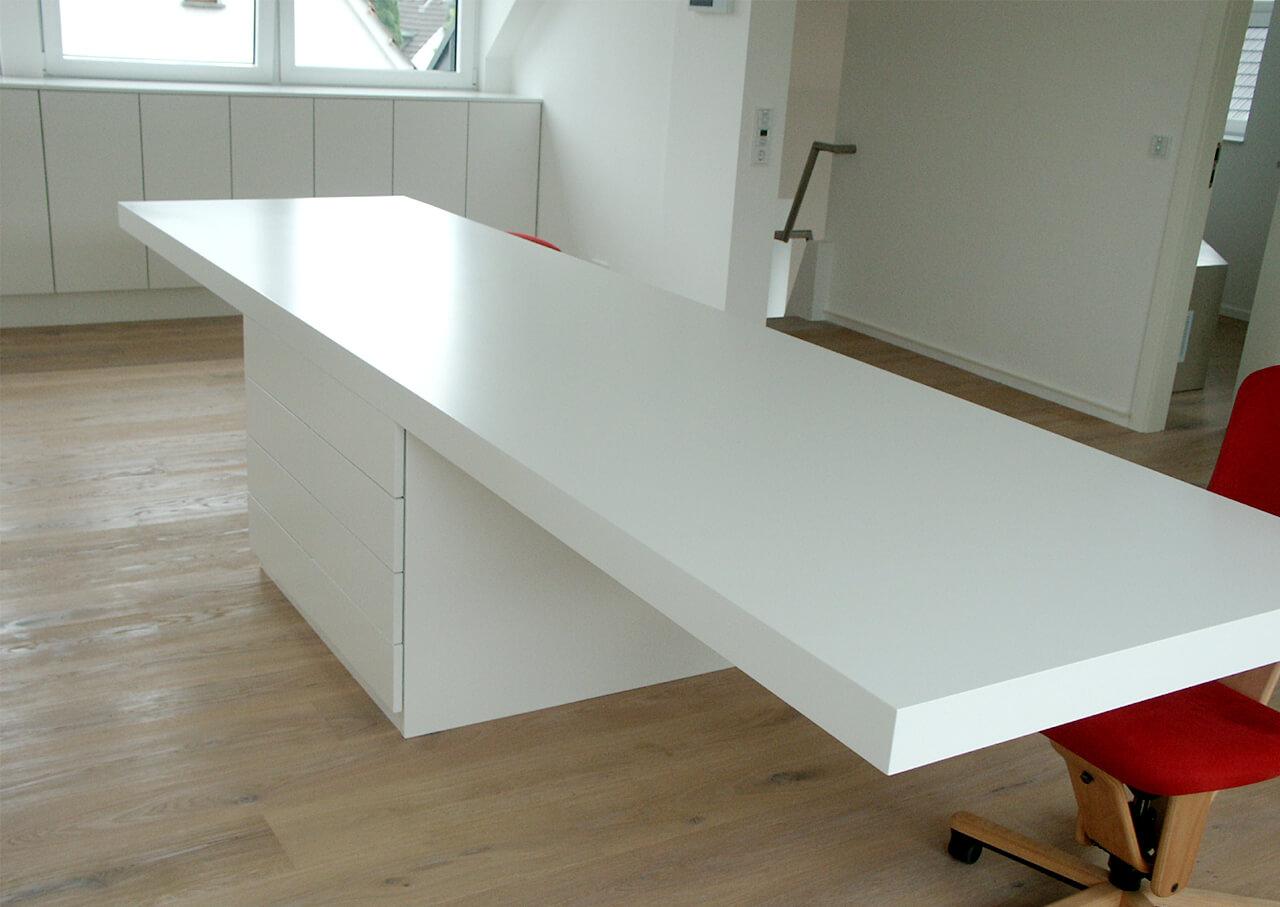 Möbeldesign Frank Schmidt Schreibtisch Köln | Form Art